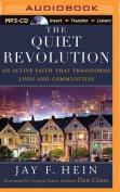 The Quiet Revolution [Audio]
