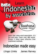 Learn Indonesian by Association - Indoglyphs