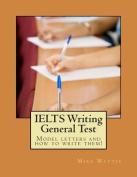 Ielts Writing General Test