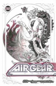 Air Gear Volume 32