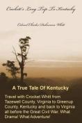 Crockett's Long Trip to Kentucky