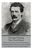 George Gissing - New Grub Street