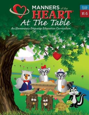 Download PDF Manners of the Heart at the Table