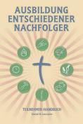 Ausbildung Entschiedener Nachfolger - Teilnehmer-Handbuch [GER]