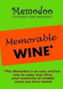 Memodoo Memorable Wine