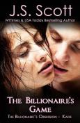The Billionaire's Game