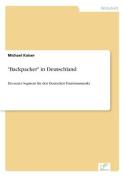 """""""Backpacker"""" in Deutschland [GER]"""