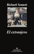 El Extranjero [Spanish]