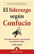 El Liderazgo Segun Confucio [Spanish]