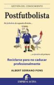 Postfutbolista [Spanish]