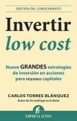Invertir Low Cost [Spanish]