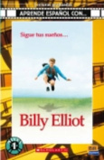 Billy Elliot Book + CD [Spanish]