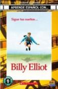 Billy Elliot Book + CD [Spanish]