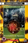 Robin Hood Book + CD [Spanish]