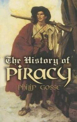 Download Free Of The Electronic Data Book The History of Piracy