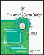 The Art of Game Design, Second Edition