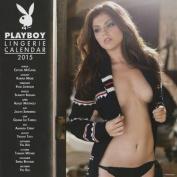 Playboy Lingerie Calendar