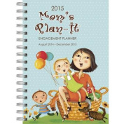Mom's Plan-It Engagement Planner