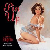 Pin Ups: The Art of Elugren