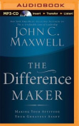 The Difference Maker [Audio]