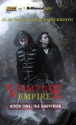 The Greyfriar (Vampire Empire) [Audio]