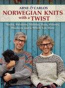 Norwegian Knits with a Twist
