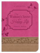 The Woman's Secret of a Happy Life Daily Devotional Journal