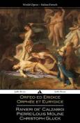 Orfeo Ed Euridice/Orphee Et Eurydice [ITA]