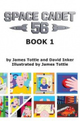 Space Cadet 56 Book 1