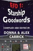Efd1: Starship Goodwords