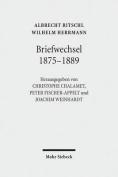 Briefwechsel 1875 - 1889 [GER]