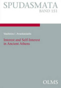 Interest & Self-Interest in Ancient Athens