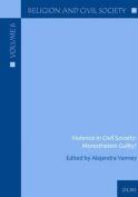 Violence in Civil Society