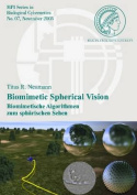 Biomimetic Spherical Vision