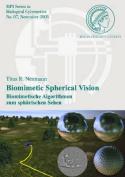 Biomimetic Spherical Vision