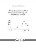 Power Transmission Cost Calculation in Deregulated Electricity Market