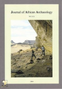 Journal of African Archaeology 2 (1)