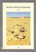 Journal of African Archaeology 2 (2)