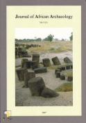Journal of African Archaeology 5 (1)