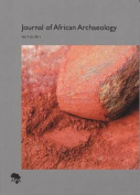 Journal of African Archaeology 9 (2)