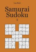 Samurai Sudoku 5
