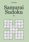 Samurai Sudoku 6