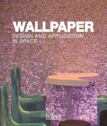 Wallpaper Design and Application in Space