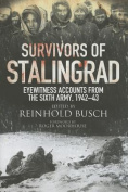 Survivors of Stalingrad