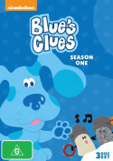 Blues Clues: Season 1 [Region 4]