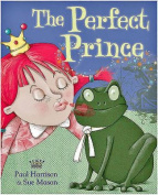 The Perfect Prince (Swifts)