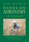 Hands-on Agronomy Workshop DVD PAL