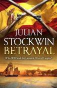 Betrayal (Thomas Kydd)