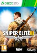 Sniper Elite III [Region 2]