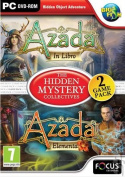 The Hidden Mystery Collectives: Azada